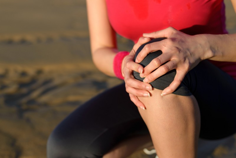 A Running Theme: Most Common Sports Injuries Revealed
